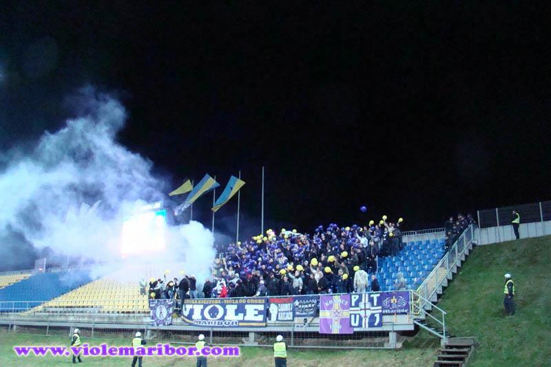 15. krog: CM Celje-Maribor, 30. oktober 2010