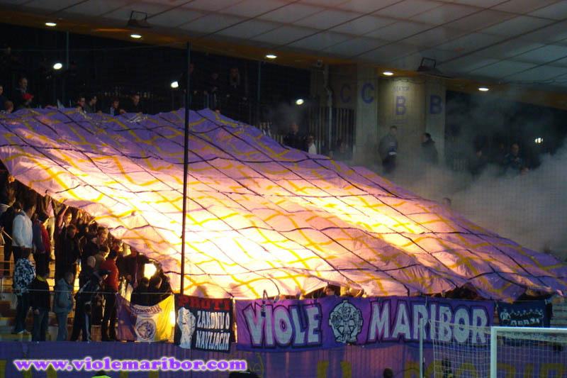 16. krog: Maribor-Koper, 6. november 2010