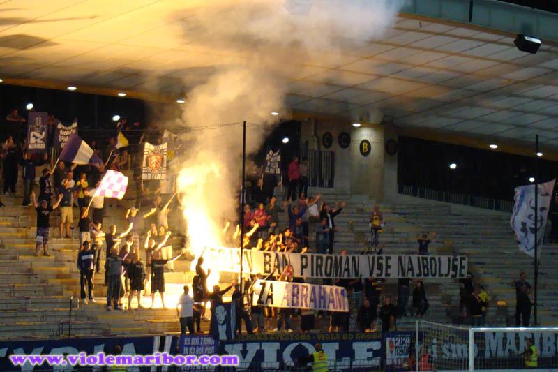 NK Maribor  Mbfc_nafta_11_12_2